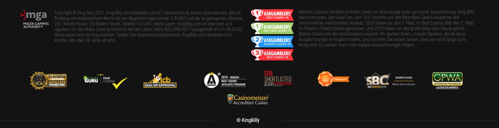 King-Billy-casino-test-2021-erfahrung-spielothek