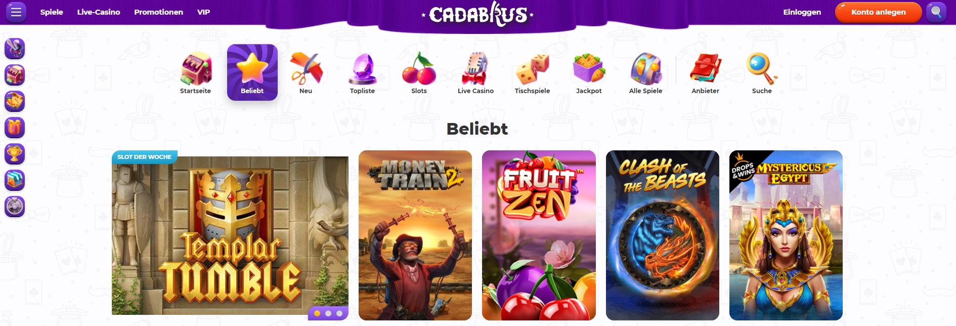 casino-cadabrus-beliebte-spiele-bonus-slots